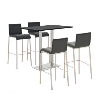 Bar Set Velosa Barhocker €743.76CPL Barhocker €743.76