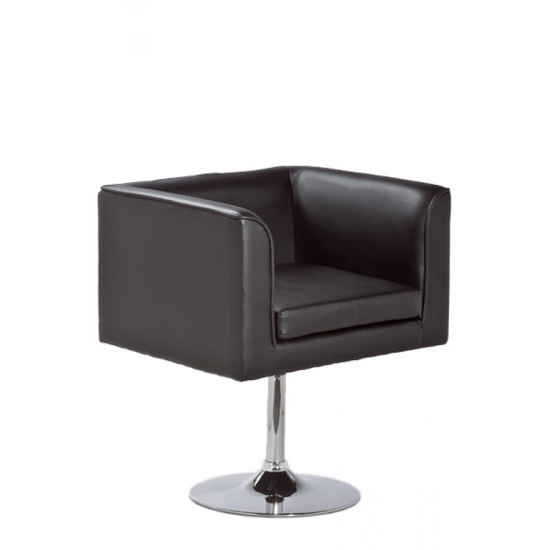 CUBE Lounger CLP Loungesessel