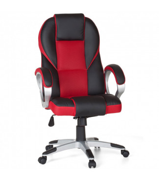 Amstyle Bürostuhl RACE Rot Gaming Chefsessel mit Armlehne Bürostühle €155.56Amstyle -19%Bürostühle €155.56