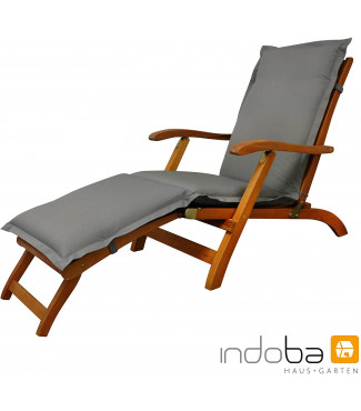 "Polsterauflage Deck Chair ""Premium"""